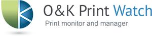 O&K Print Watch Türkiye